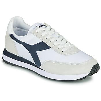 Παπούτσια Χαμηλά Sneakers Diadora KOALA Άσπρο / Μπλέ