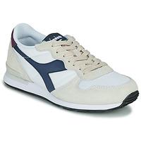 Παπούτσια Χαμηλά Sneakers Diadora CAMARO Beige / Μπλέ