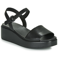 Παπούτσια Γυναίκα Σανδάλια / Πέδιλα Camper MISIA Black