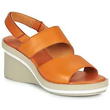 Παπούτσια Γυναίκα Σανδάλια / Πέδιλα Camper KIR0 Camel