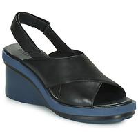 Παπούτσια Γυναίκα Σανδάλια / Πέδιλα Camper KIR0 Black