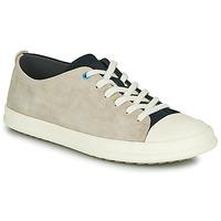 Παπούτσια Άνδρας Χαμηλά Sneakers Camper TWINS Grey /  clair / Μπλέ