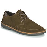 Παπούτσια Άνδρας Derby Camper MRRY Kaki