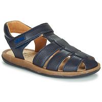 Παπούτσια Παιδί Σανδάλια / Πέδιλα Camper BICHO Μπλέ / Marine