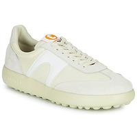 Παπούτσια Γυναίκα Χαμηλά Sneakers Camper PELOTAS XL Άσπρο / Beige