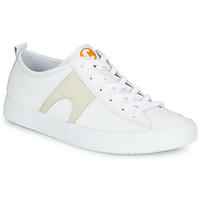 Παπούτσια Γυναίκα Χαμηλά Sneakers Camper IRMA COPA Άσπρο