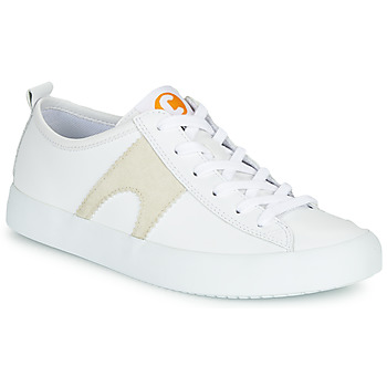 Xαμηλά Sneakers Camper IRMA COPA ΣΤΕΛΕΧΟΣ Δέρμα ύφασμα ΕΠΕΝΔΥΣΗ Ύφασμα ΕΣ ΣΟΛΑ Ύφασμα ΕΞ ΣΟΛΑ Καουτσούκ