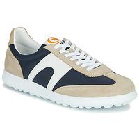 Παπούτσια Άνδρας Χαμηλά Sneakers Camper PELOTAS XL Beige / Marine