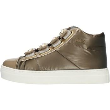 Ψηλά Sneakers Liu Jo 469745T0011