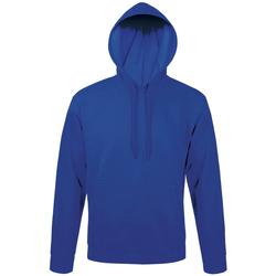 Υφασμάτινα Φούτερ Sols SNAKE UNISEX SPORT Azul