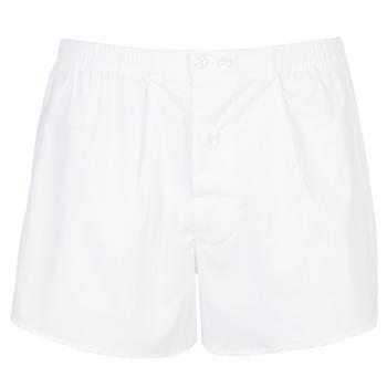Εσώρουχα Άνδρας Boxer-Καλσόν Eminence 5111-6901 Άσπρο