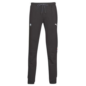 Υφασμάτινα Άνδρας Φόρμες Puma BMW SWEAT PANT Black