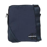 Τσάντες Άνδρας Pouch / Clutch Calvin Klein Jeans CKJ MONOGRAM NYLON MICRO FP Marine
