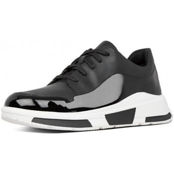 Παπούτσια Γυναίκα Χαμηλά Sneakers FitFlop  Multicolour