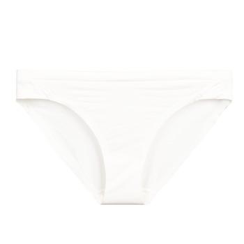 Εσώρουχα Γυναίκα Culottes Triumph BODY  MAKE UP SOFT TOUCH Άσπρο