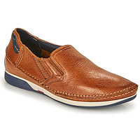 Παπούτσια Άνδρας Slip on Fluchos JAMES Brown / Marine