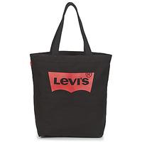 Τσάντες Γυναίκα Cabas / Sac shopping Levi's BATWING TOTE Black