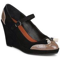 Παπούτσια Γυναίκα Γόβες C.Petula MAGGIE Black