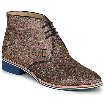 Παπούτσια Γυναίκα Μπότες C.Petula STELLA Multicolore