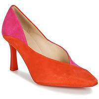 Παπούτσια Γυναίκα Γόβες Hispanitas PARIS-8 Red / Ροζ