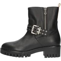 Παπούτσια Γυναίκα Μπότες για την πόλη Alviero Martini ZI004535A Black
