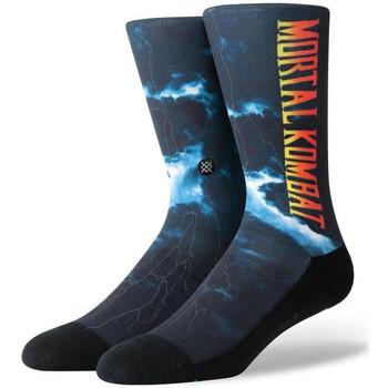 Αξεσουάρ Άνδρας Κάλτσες Stance Mortal kombat ii Μαύρο