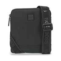 Τσάντες Άνδρας Pouch / Clutch BOSS HYPER P S ZIP Black