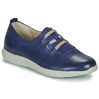 Παπούτσια Γυναίκα Χαμηλά Sneakers Dorking SILVER Μπλέ