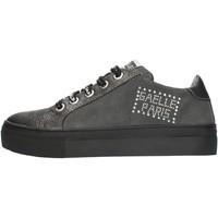 Παπούτσια Γυναίκα Χαμηλά Sneakers GaËlle Paris G006 Grey