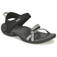 Παπούτσια Γυναίκα Σανδάλια / Πέδιλα Teva VERRA Black