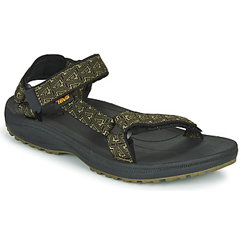 Παπούτσια Άνδρας Σανδάλια / Πέδιλα Teva WINSTED Kaki