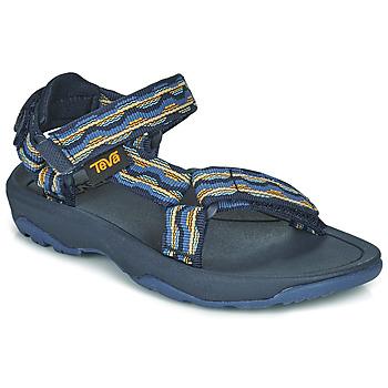 Παπούτσια Αγόρι Σανδάλια / Πέδιλα Teva HURRICANE XLT2 Μπλέ / Marine