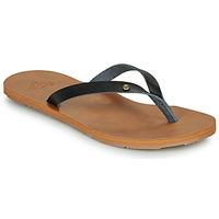 Παπούτσια Γυναίκα Σαγιονάρες Roxy JYLL III Black