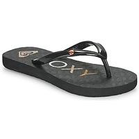Παπούτσια Κορίτσι Σαγιονάρες Roxy SANDY III Black