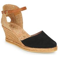 Παπούτσια Γυναίκα Εσπαντρίγια Ravel ETNA II Black