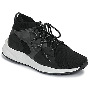 Παπούτσια Άνδρας Multisport Columbia SH/FT OUTDRY MID Black