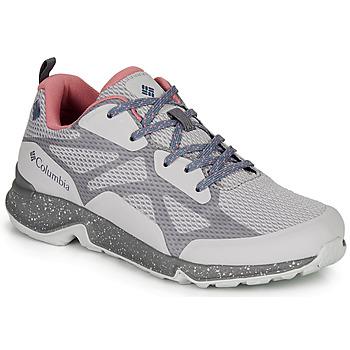 Παπούτσια Γυναίκα Πεζοπορίας Columbia VITESSE OUTDRY Grey /  clair