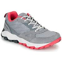 Παπούτσια Γυναίκα Χαμηλά Sneakers Columbia IVO TRAIL BREEZE Grey / Saumon