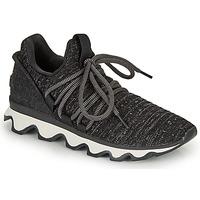Παπούτσια Γυναίκα Χαμηλά Sneakers Sorel KINETIC LACE Black