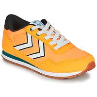 Παπούτσια Παιδί Χαμηλά Sneakers Hummel REFLEX JR Yellow