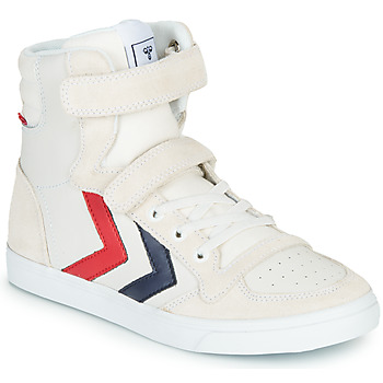 Ψηλά Sneakers Hummel SLIMMER STADIL LEATHER HIGH JR