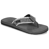 Παπούτσια Άνδρας Σαγιονάρες Quiksilver MONKEY ABYSS Grey