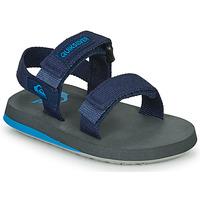 Παπούτσια Παιδί Σανδάλια / Πέδιλα Quiksilver MONKEY CAGED TODDLER Marine