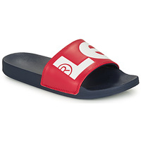 Παπούτσια Άνδρας σαγιονάρες Levi's JUNE L Μπλέ / Red