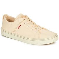 Παπούτσια Άνδρας Χαμηλά Sneakers Levi's SHERWOOD LOW Beige