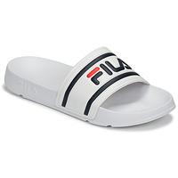 Παπούτσια Άνδρας σαγιονάρες Fila MORRO BAY SLIPPER 2.0 Άσπρο