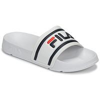 Παπούτσια Γυναίκα σαγιονάρες Fila MORRO BAY SLIPPER 2.0 WMN Άσπρο