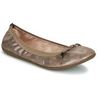 Παπούτσια Γυναίκα Μπαλαρίνες Les Petites Bombes AVA Bronze
