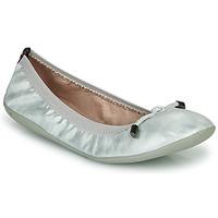 Παπούτσια Γυναίκα Μπαλαρίνες Les Petites Bombes AVA Silver