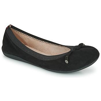 Παπούτσια Γυναίκα Μπαλαρίνες Les Petites Bombes AVA Black